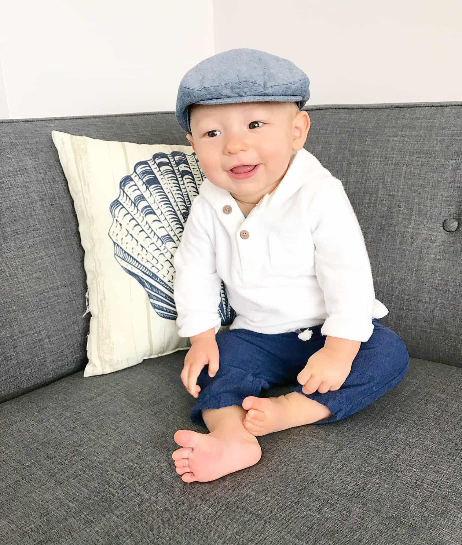 baby fashion, shopping + saving